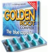 Is golden root complex viagra