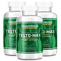 Where to Buy Testo Max UK and Ireland