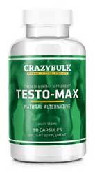 TestoMax Review