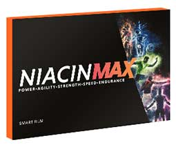 NiacinMax UK