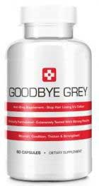 Goodbye Grey review