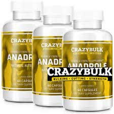Order Anadrole direct