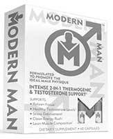 Modern man review