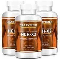 Where to Buy HGH-X2